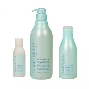 Șampon clarifiant COCOCHOCO